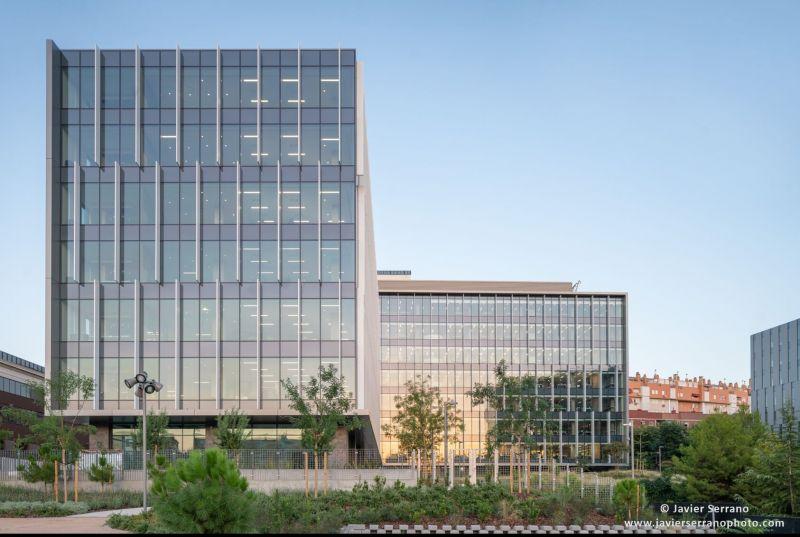 Edificio RÍO55