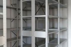 Archivos y almacenes