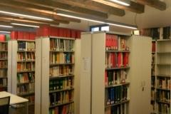 """Biblioteca """"Francisco González Santiago"""""""