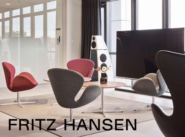 producto Fritz Hansen