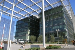 Edificio Palio