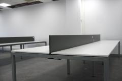 Detalle mesas bench