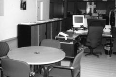 Zona reuniones abierta