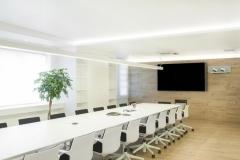 Reuniones TRAZO y mesa TEC reuniones