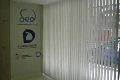 Nueva sede de la S.E.D.